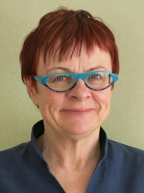 Marie Myhrman-Howson