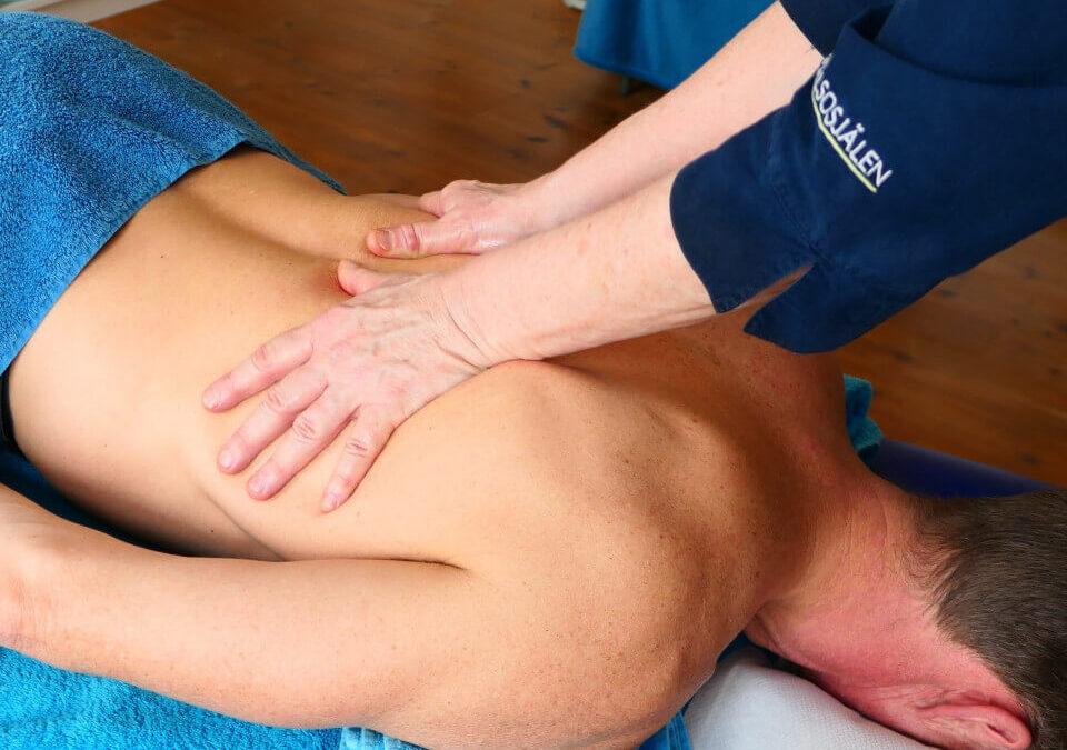 """""""Oslagbart bra massage och trevlig, kunnig personal"""""""