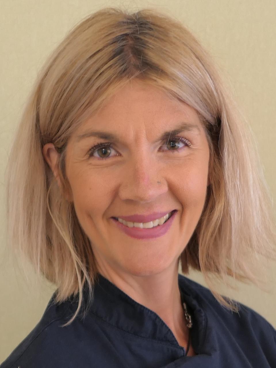 Paula H Andreasson