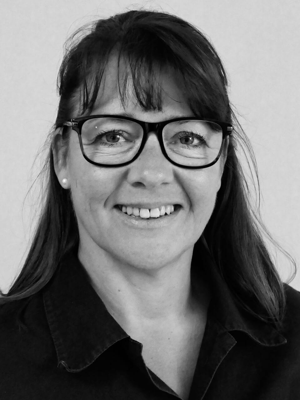 Camilla Lindahl Hansson