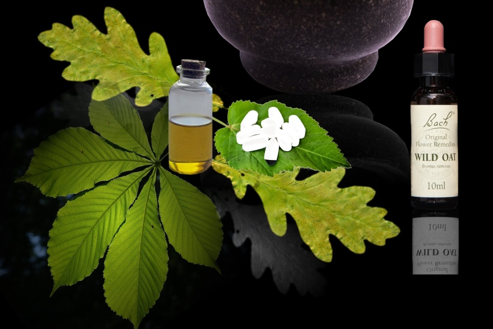Dags att boka homeopati!